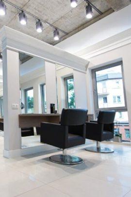 Salon fryzjerski Otwock