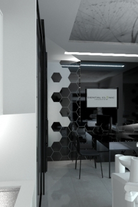 Klinika dentystyczna w Józefowie